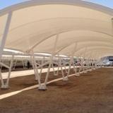 Kanopi Tenda Membran 4