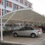 Kanopi Tenda Membran 7