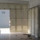 Pintu Dorong dan Lipat Besi Terbaru 11