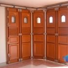 Pintu Dorong dan Lipat Besi Terbaru 13