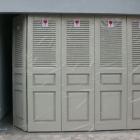 Pintu Dorong dan Lipat Besi Terbaru 7