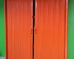 Pintu Harmonika 12