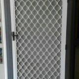 Teralis Pintu Minimalis Terbaru + Ram nyamuk