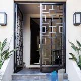 Teralis Pintu Minimalis Terbaru Modern