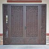 Teralis Pintu Minimalis Terbaru Klasik