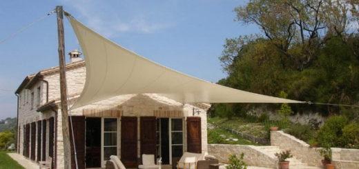 Harga Tenda Membrane Per Meter baru