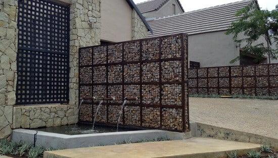 Harga Kawat Bronjong Per Meter Dekorasi Rumah