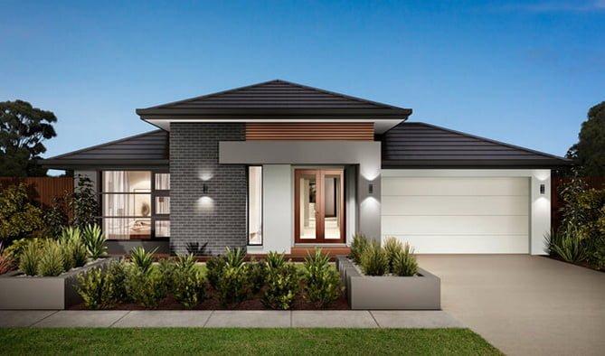 Desain Rumah Minimalis Modern Terbaru 2021 Workshop Co Id